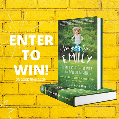 enter to win the giveaway at the goodreads website